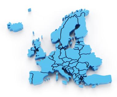 Language Options at Euro Poker Sites
