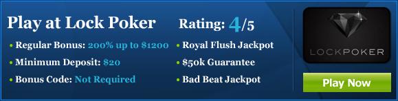 Lock Poker Cash Games